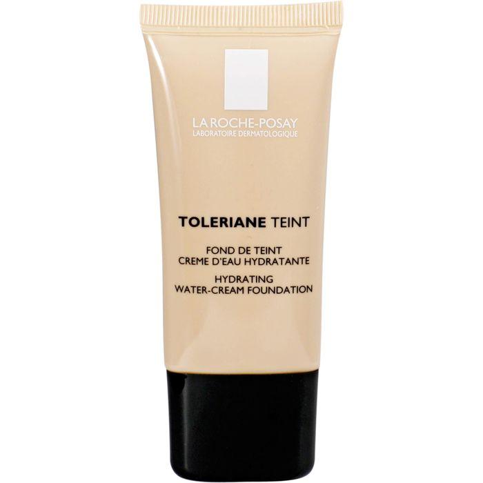 ROCHE POSAY Toleriane Creme Make-Up 02 Foundation
