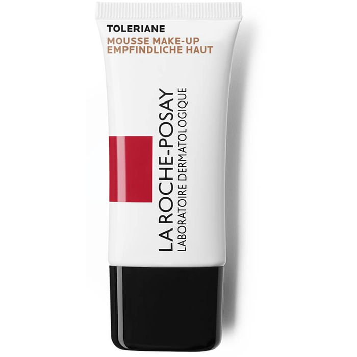 ROCHE POSAY Toleriane Teint Mousse Make-up 01