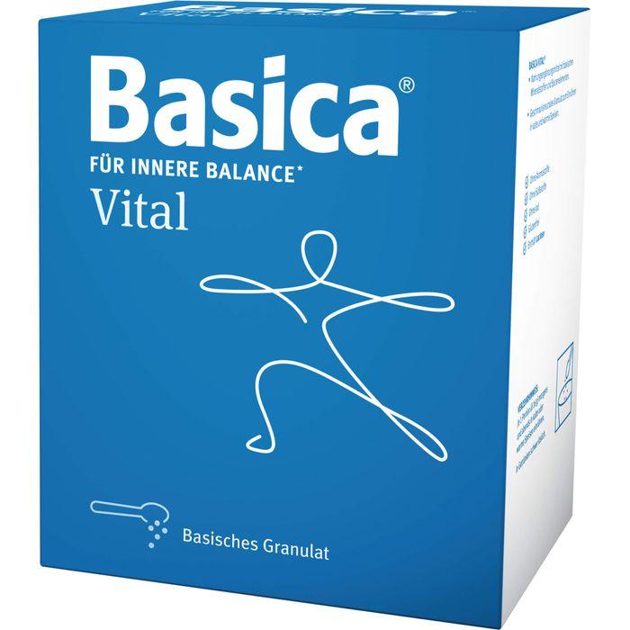 Basica Compact Tabletten, 360 Stück