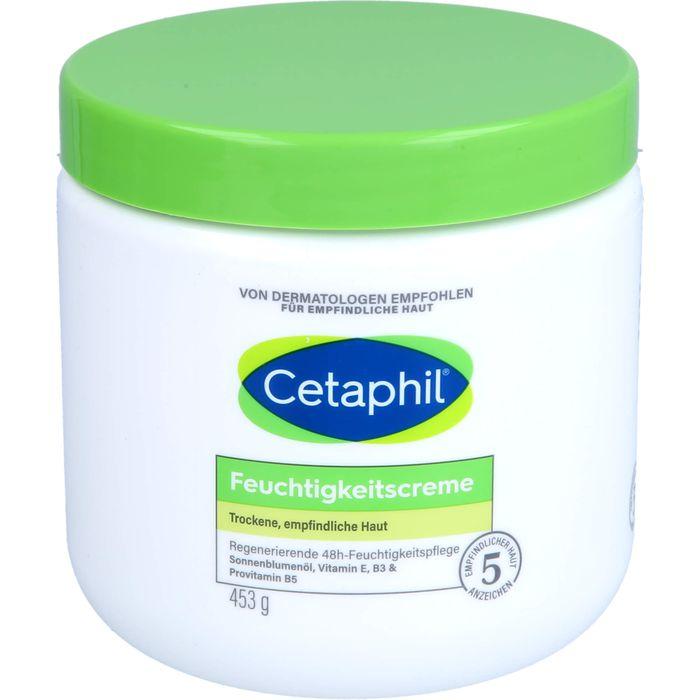 CETAPHIL Feuchtigkeitscreme Tiegel