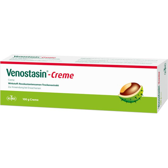 VENOSTASIN Creme