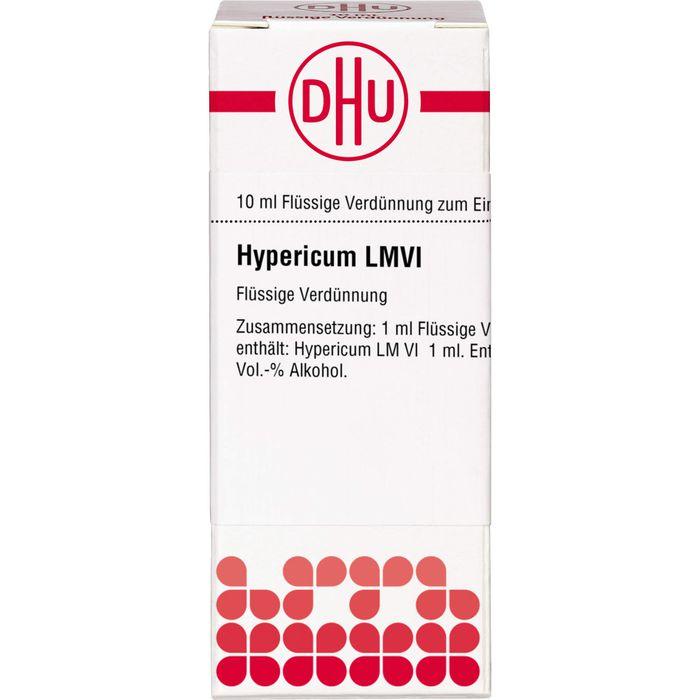 HYPERICUM LM VI Dilution