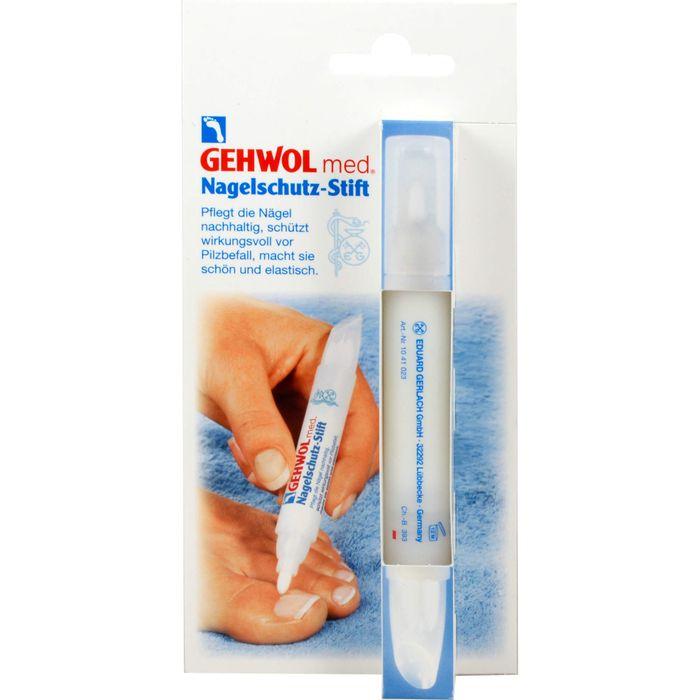 GEHWOL Nagelschutz Stift