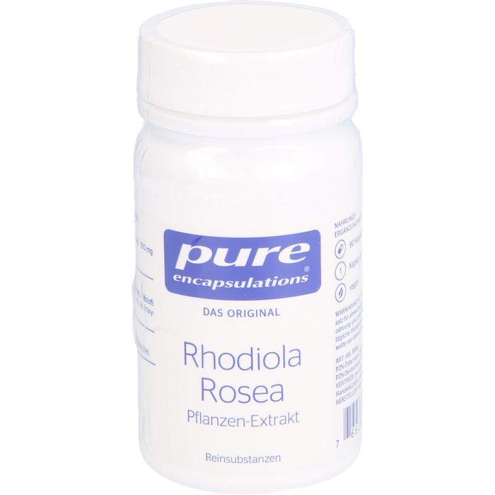PURE ENCAPSULATIONS Rhodiola Rosea Kapseln
