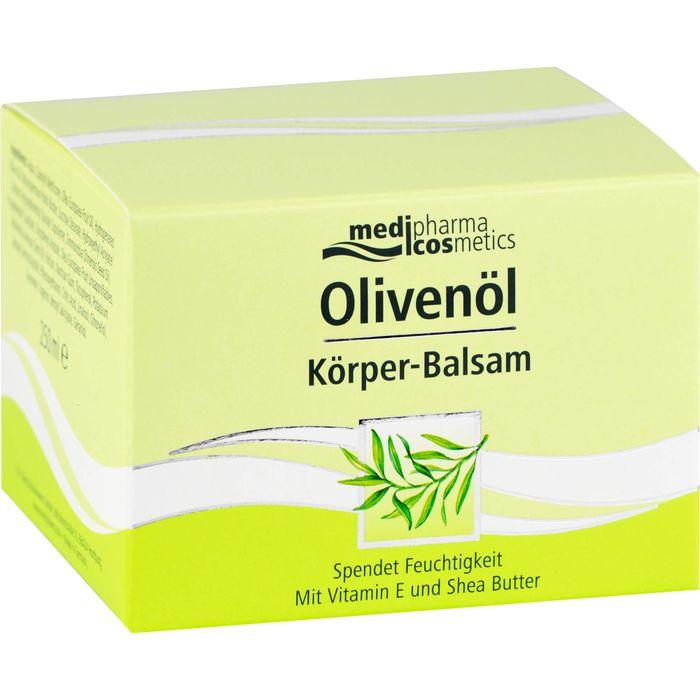 OLIVENÖL KÖRPERBALSAM