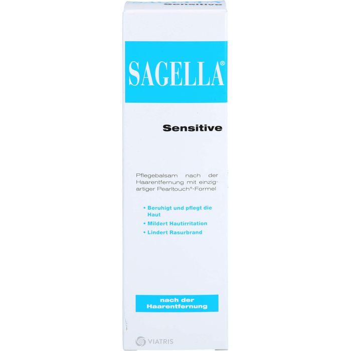 SAGELLA Sensitive Balsam
