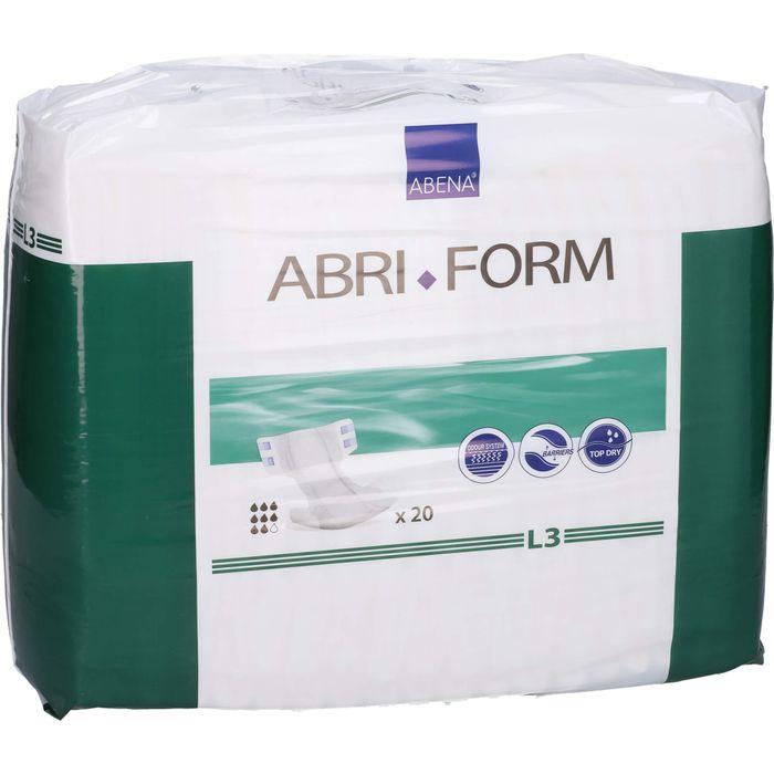 ABRI Form large extra