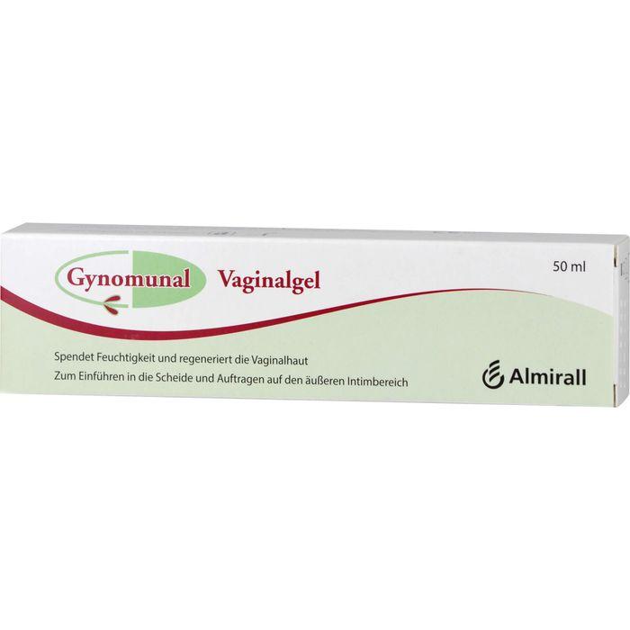 GYNOMUNAL Vaginalgel