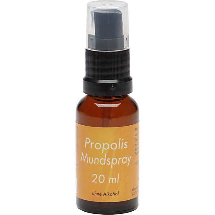PROPOLIS MUNDSPRAY