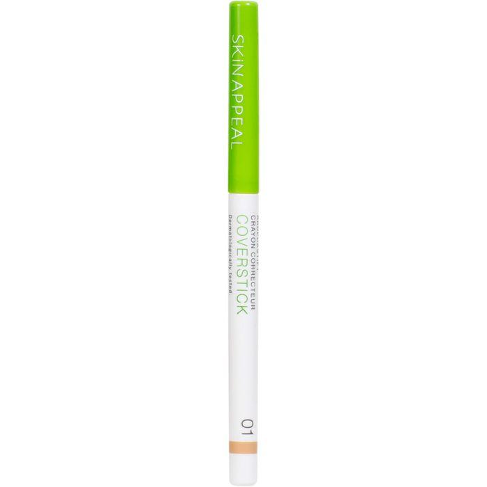 WIDMER Skin Appeal Coverstick 1 unparfümiert