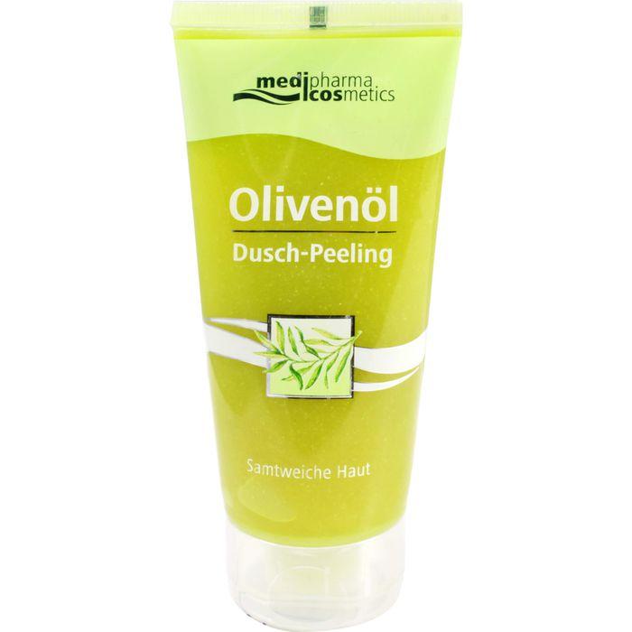 Medipharma Cosmetics OLIVENÖL Dusch-Peeling
