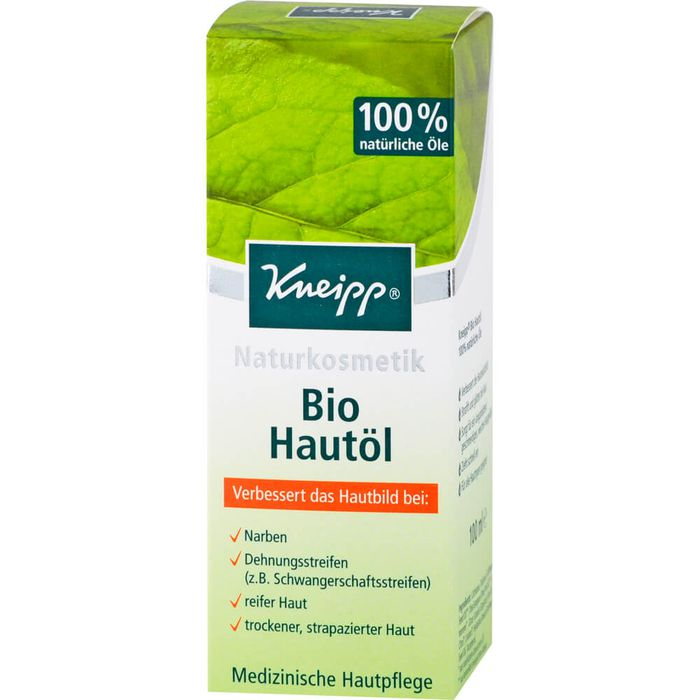 KNEIPP Bio Hautöl