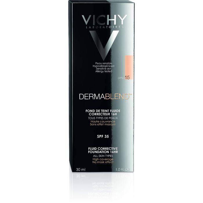 VICHY DERMABLEND Make-up 15