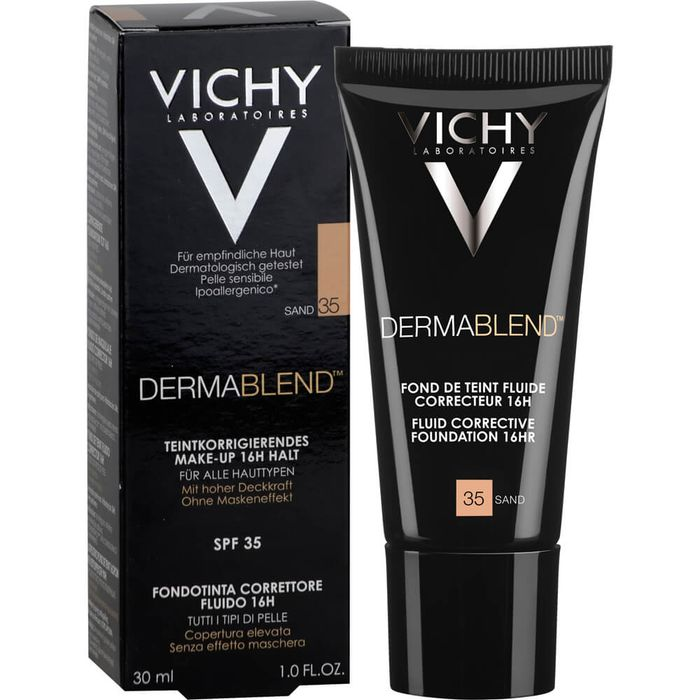 VICHY DERMABLEND Make-up 35
