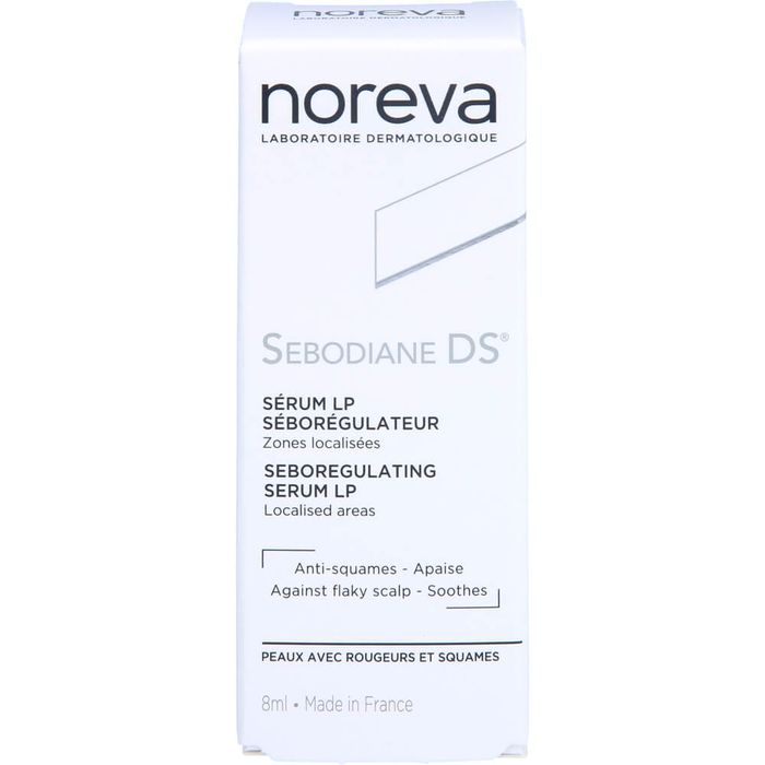 NOREVA SEBODIANE DS Serum LP