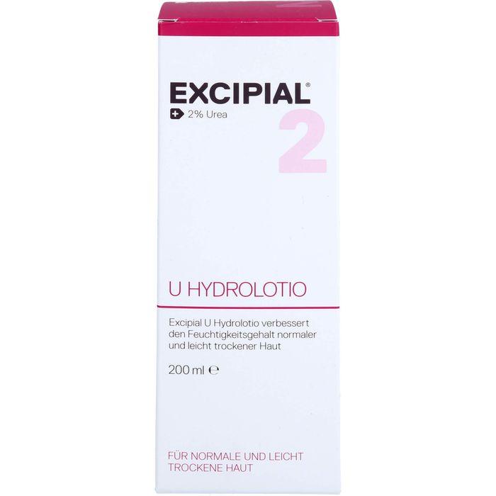 EXCIPIAL U Hydrolotio 200 ml