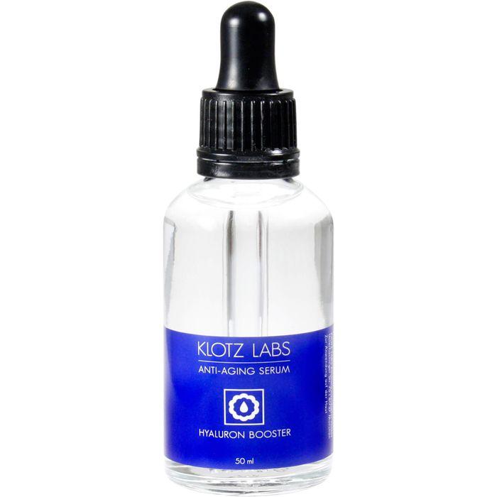 Klotz Labs HYALURON BOOSTER Serum Gel