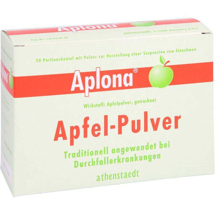 APLONA Pulver