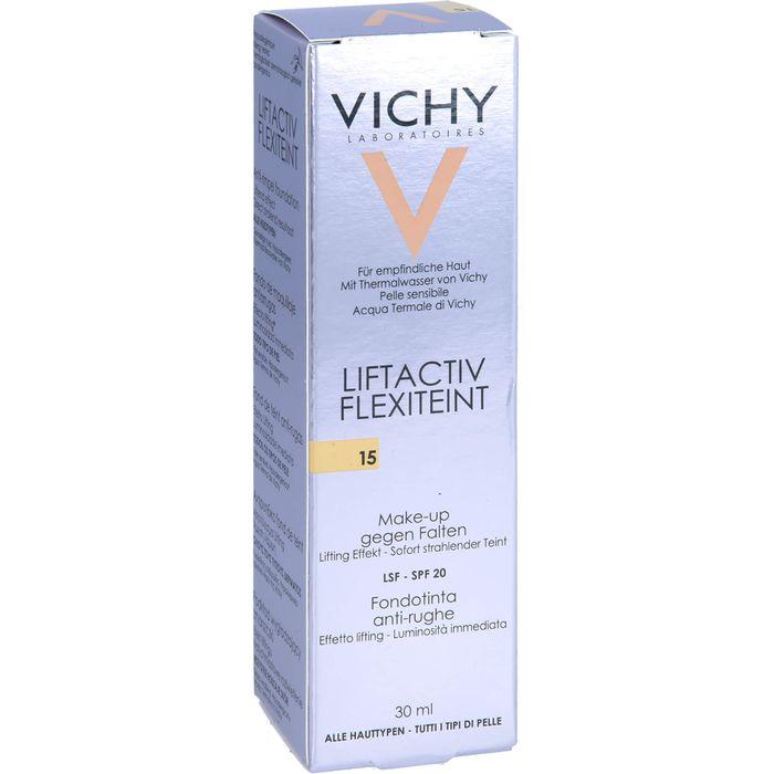 VICHY LIFTACTIV Flexilift Teint 15