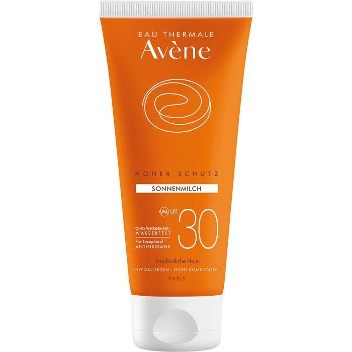 AVENE Sonnenmilch SPF 30