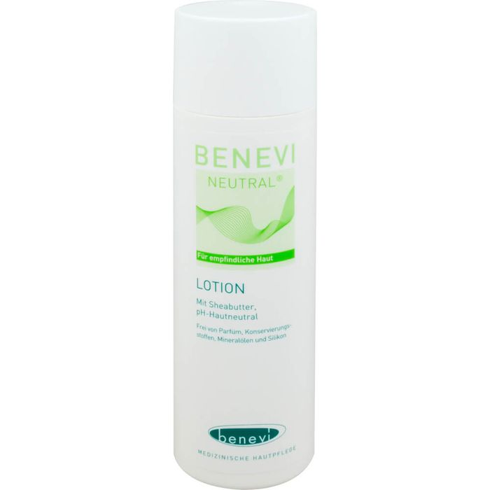 BENEVI Neutral Lotion