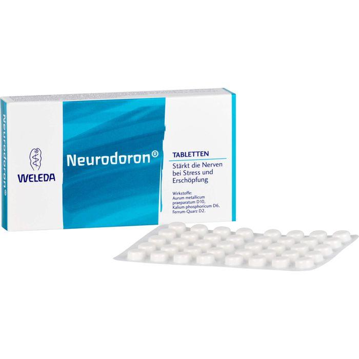 Neurodoron Forum