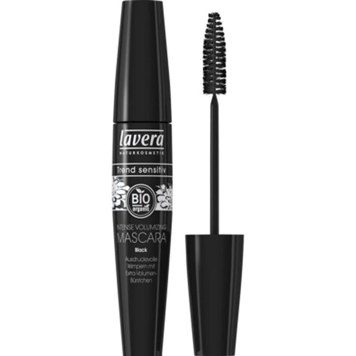 LAVERA Trend sensitiv Intense Volume Mascara black
