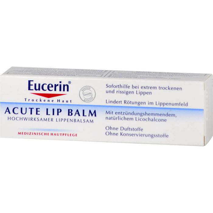 EUCERIN TH Acute Lip Balm