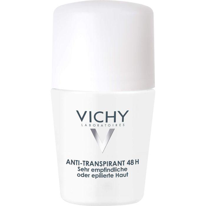 VICHY DEO Roll-on Sensitiv Anti Transpirant 48h empf. Haut