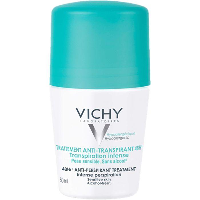 VICHY DEO Roll-on Anti Transpirant 48h