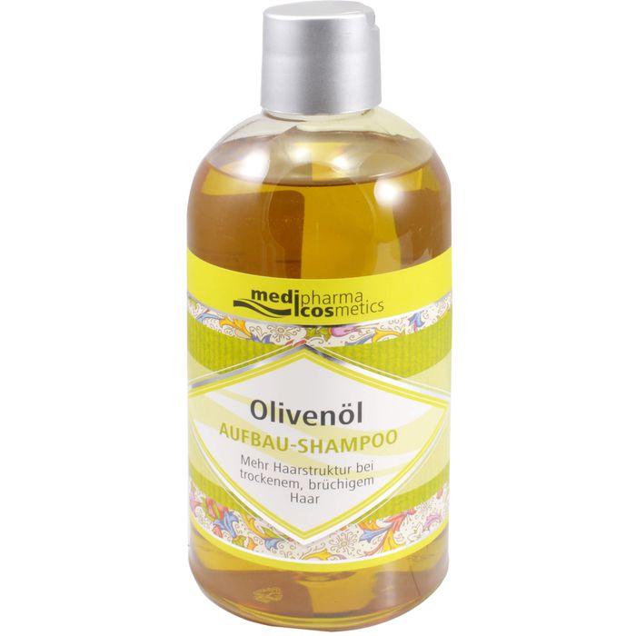 OLIVENÖL Aufbau-Shampoo