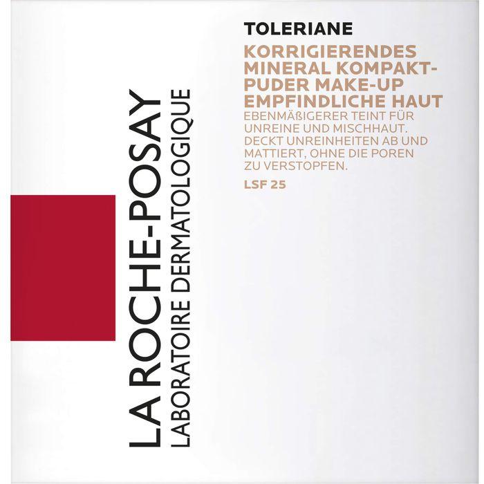ROCHE POSAY Toleriane Teint Mineral Puder 15