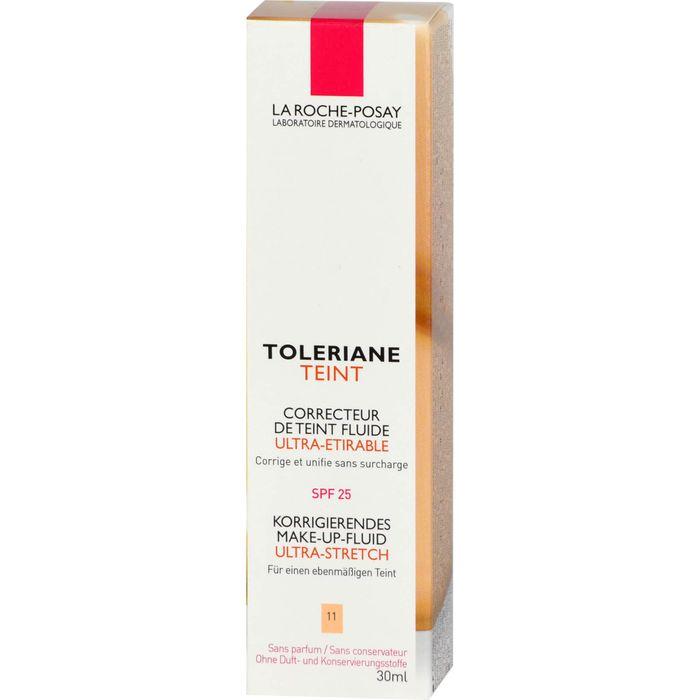 ROCHE-POSAY Toleriane Teint Fluid 11/R