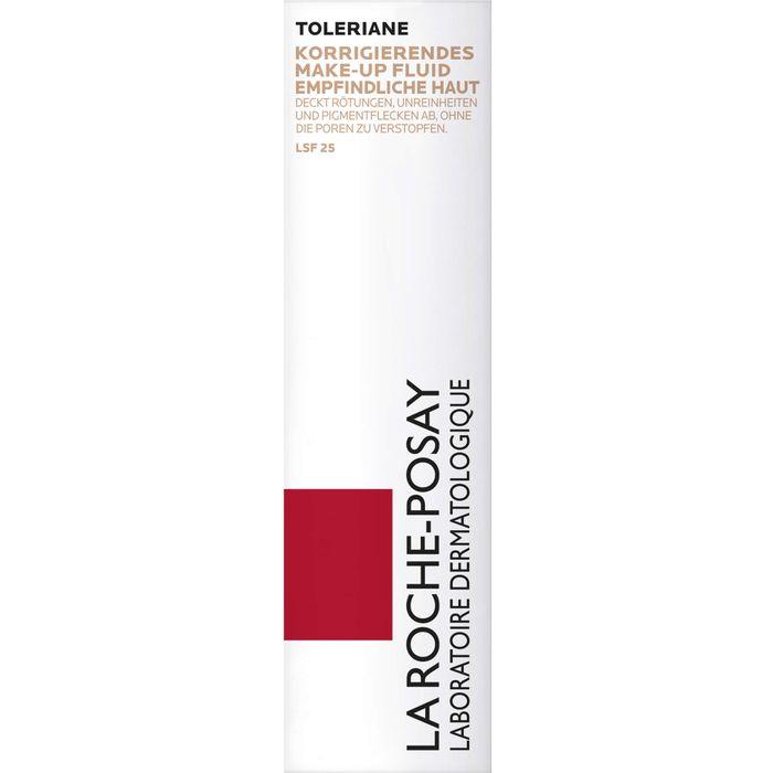 ROCHE POSAY Toleriane korrigierendes Make-Up Fluid 15/R