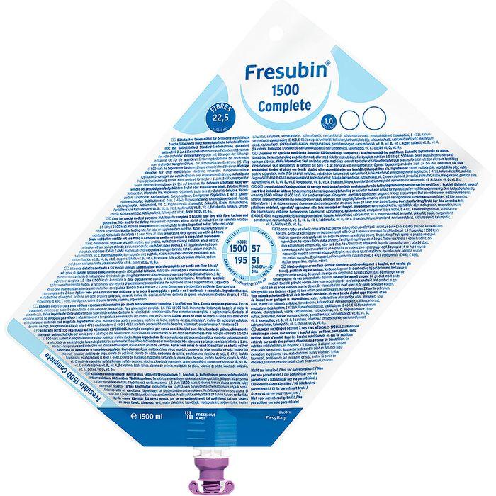 FRESUBIN 1500 Complete flüssig