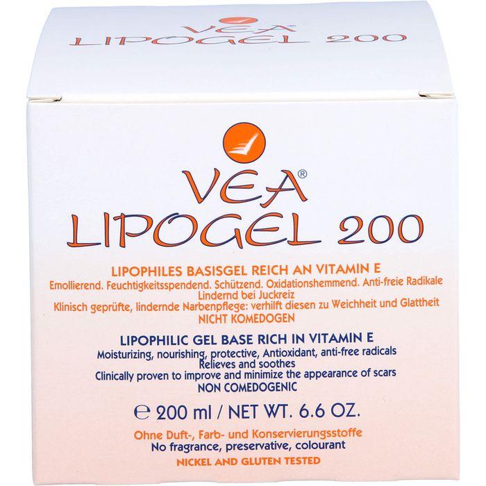 VEA Lipogel 200