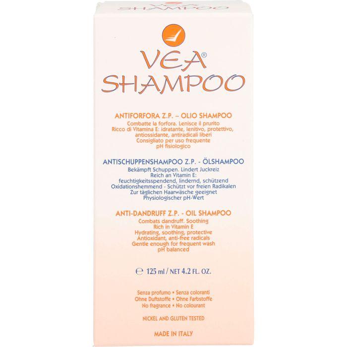 VEA Shampoo