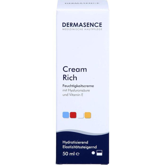 DERMASENCE Cream rich
