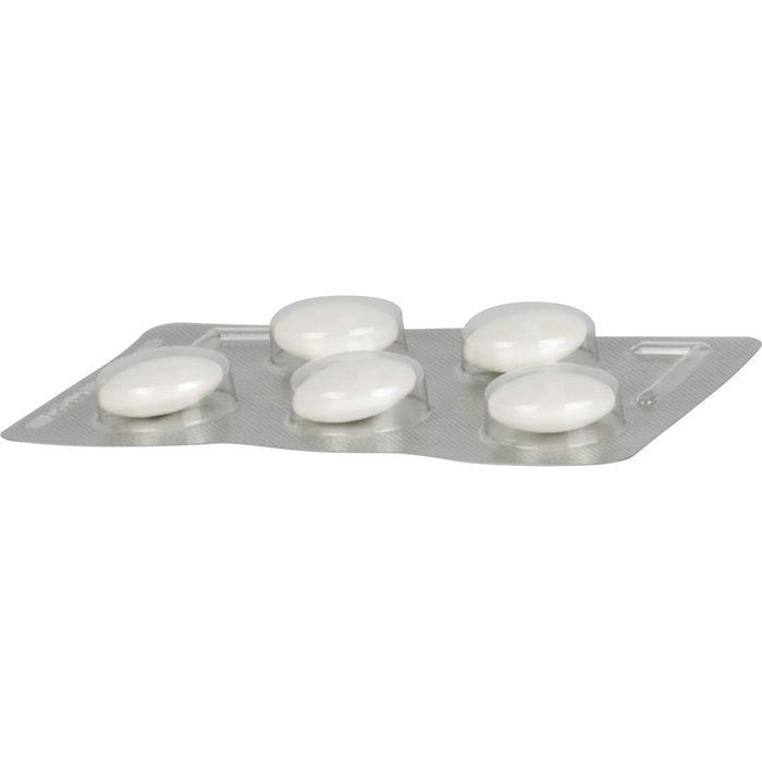 SUPERPEP Reise Kaugummi Dragees 20 mg