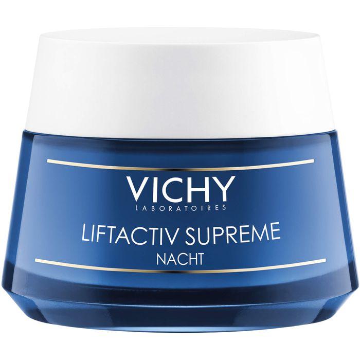 VICHY LIFTACTIV Supreme Nacht Creme