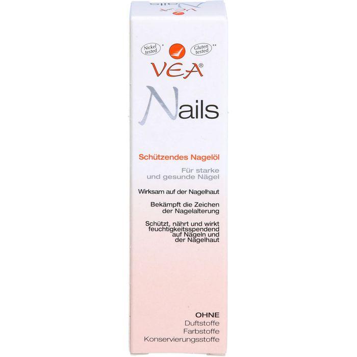 VEA Nails Nagelöl