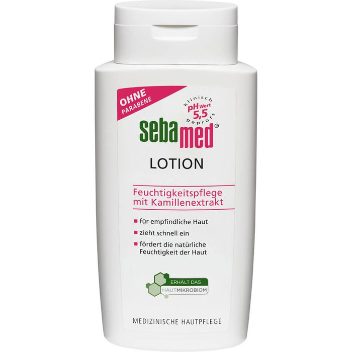 SEBAMED Lotion