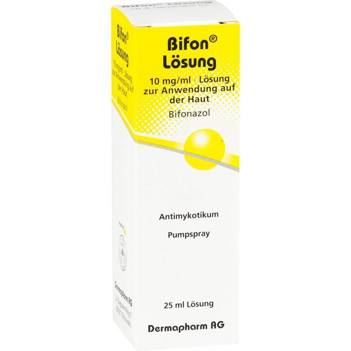 BIFON Pumpspray