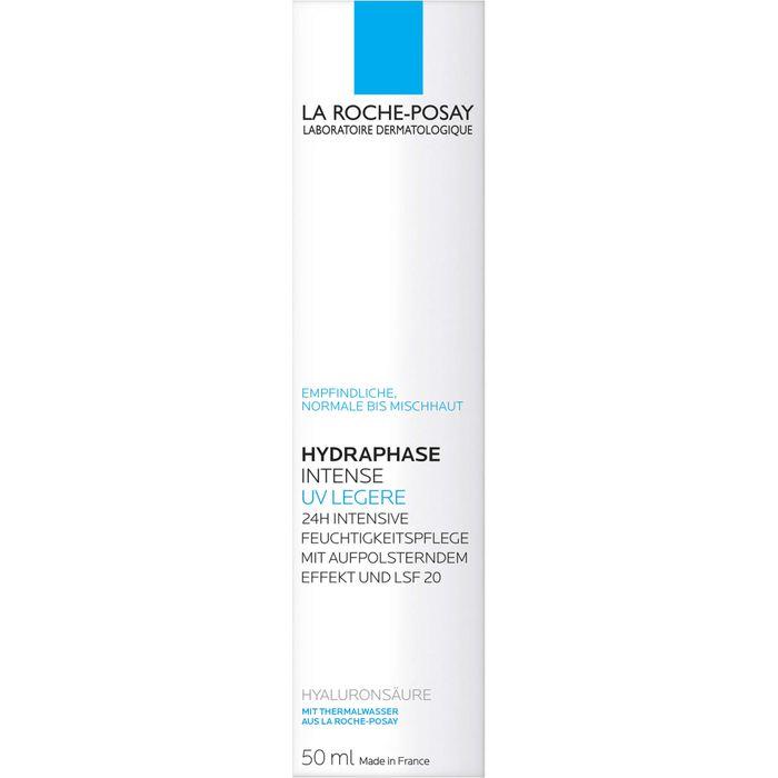 ROCHE POSAY Hydraphase UV Intense Creme leicht