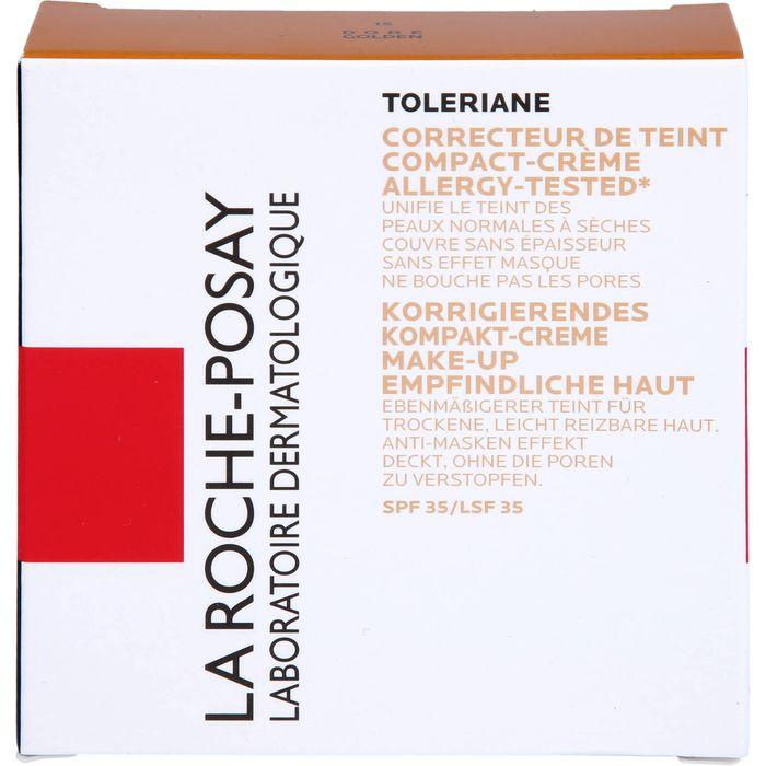 ROCHE POSAY Toleriane Teint Comp.Cr.15/R Puder