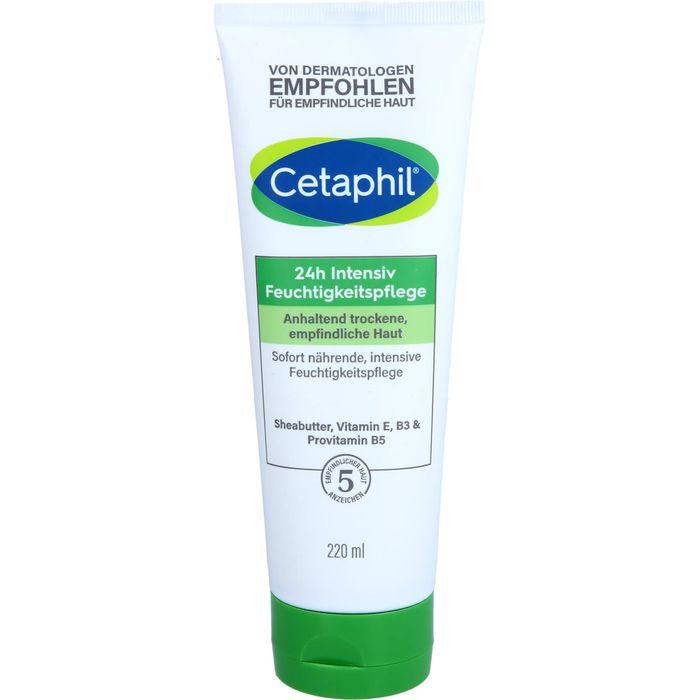 CETAPHIL 24h Intensiv Feuchtigkeitspflege