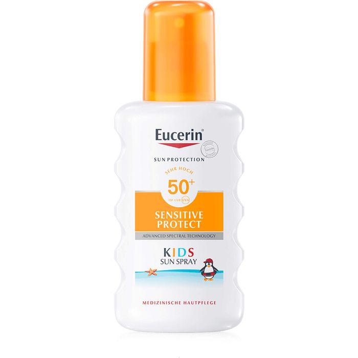 EUCERIN Sun Kids Spray 50+