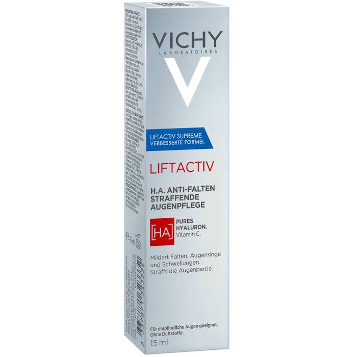 VICHY LIFTACTIV Supreme Augen Creme