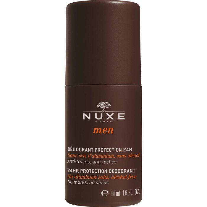 NUXE Men Deodorant Protection 24 h