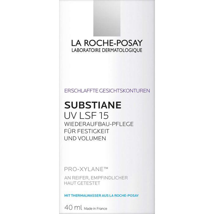 ROCHE POSAY Substiane+ UV Creme